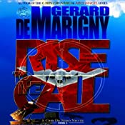 Rise to the Call: Cris De Niro, Book 3 | Gerard de Marigny