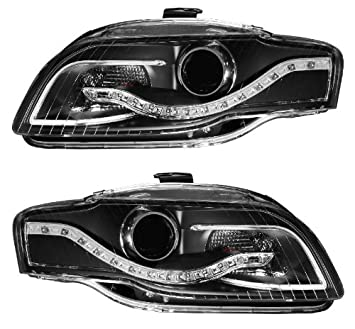 as bi these store headlights drl models prepared at which with have audi sklep catalog fitting upgrade facelift are product info xenon current didn php led t for