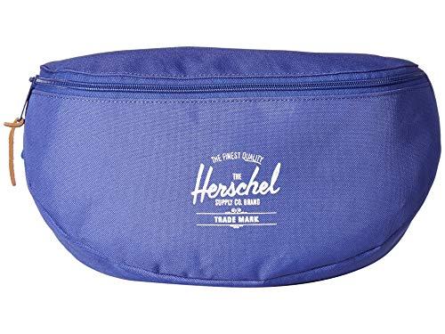 Herschel Supply Co. Sixteen Fanny Pack, Deep Ultramarine, On