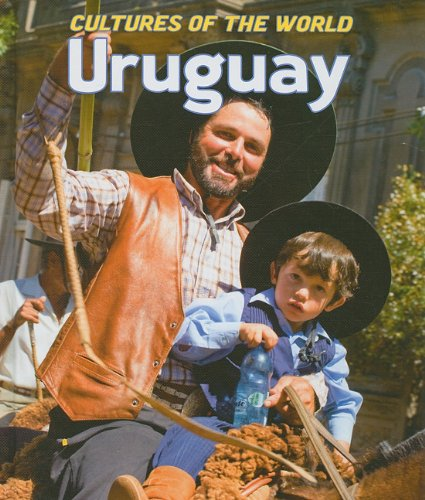 Read Online Uruguay (Cultures of the World) PDF