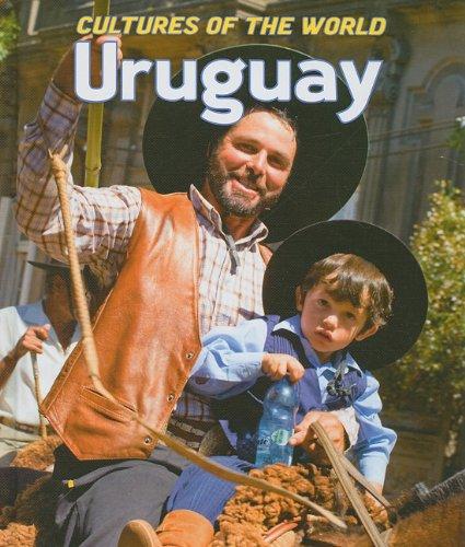 Read Online Uruguay (Cultures of the World) pdf epub