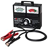SOLAR 1874 500 Amp Carbon Pile Battery Load Tester