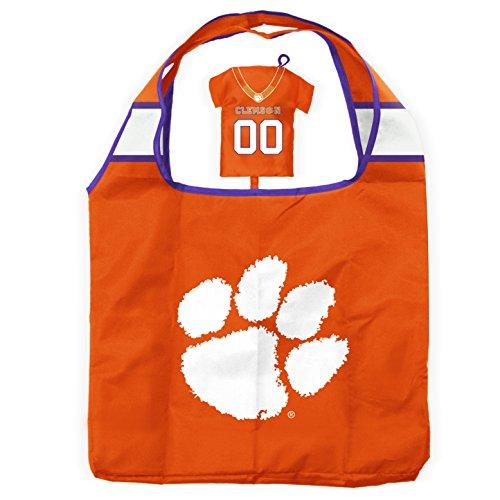 Clemson Tigers Shopping Bag Clemson Shopping Bag Clemson