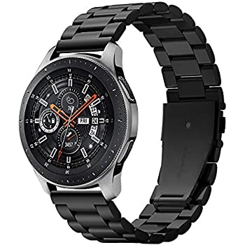 Spigen Modern Fit Designed for Samsung Galaxy Watch 46mm Band (2018) / Designed for Samsung Gear S3 Frontier Band, Gear S3 Classic Band (2016), ...