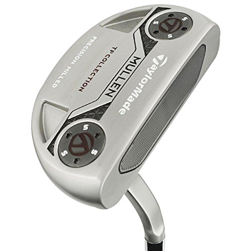 TaylorMade 2017 TP Ss Mullen Putter Rh 35In Tour Preferred Collection Super Stroke Mullen Putter (Right Hand 35' )