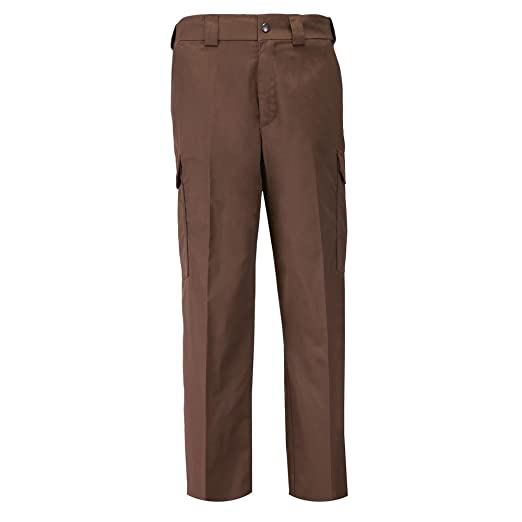 f0fb7f53 5.11 Tactical Men's Cargo Class B PDU Professional Pants, Poly-Cotton Twill  Fabric, Unhemmed, Style 74326