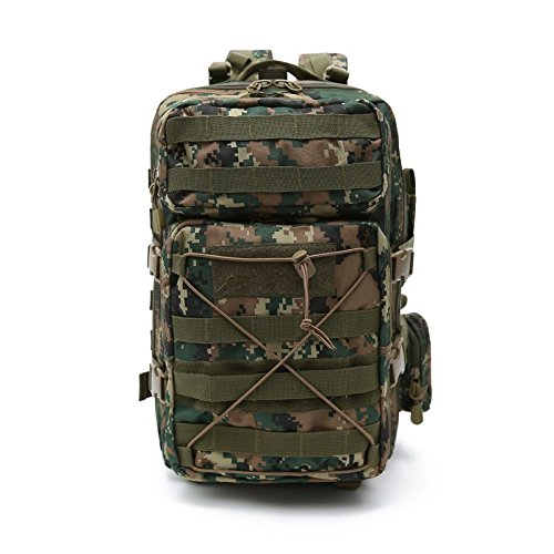 ShiMin 登山バッグ、大容量屋外旅行のバックパック男性と女性のための荒野バックパック防水バックパックアウトドアレジャー旅行バックパック ShiMin  3 B07QJ31791