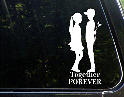 Together Forever - 3-1/2