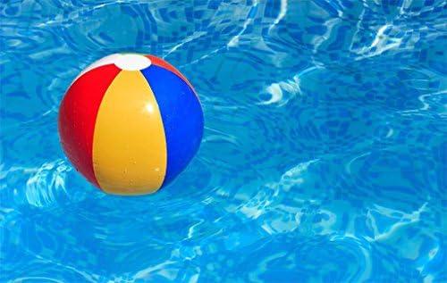 Pelota hinchable de playa, Syz fiesta en la piscina bolas arco ...