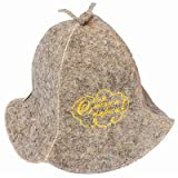 RUSSIAN SPA, ENJOY YOUR BATH! SAUNA HAT