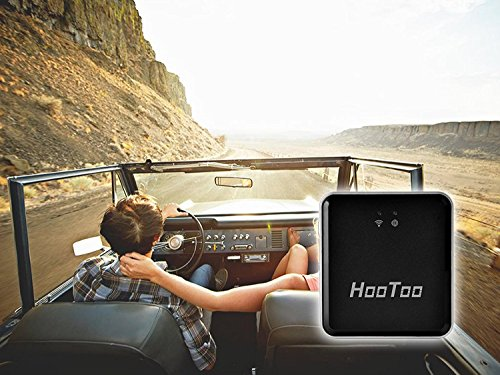 HooToo Wireless Travel Router, USB Port, N150 Wi-Fi Router, USB Powered, High Performance, Mini Router- TripMate Nano (Not a Hotspot) by HooToo (Image #9)