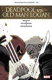 Best Deadpool Comics - Deadpool Vs. Old Man Logan Review