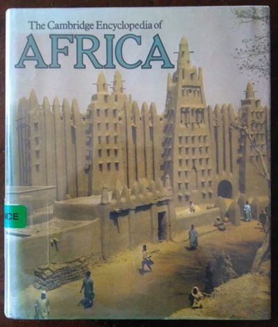 Cambridge Encyclopedia of Africa (Cambridge World Encyclopedias)