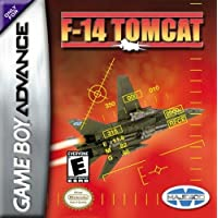 F-14 Tomcat - Game Boy Advance