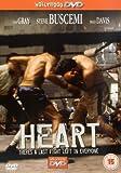 Heart [DVD] by Brad Davis