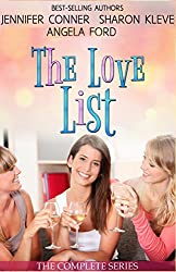 The Love List Collection