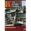 Nature Tech: Earthquakes (History Channel)