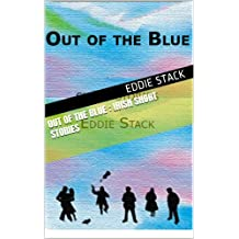 Out of the Blue : Irish short stories