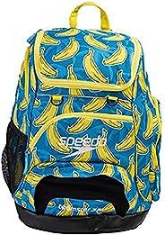 Speedo unisex-adult Teamster Backpack