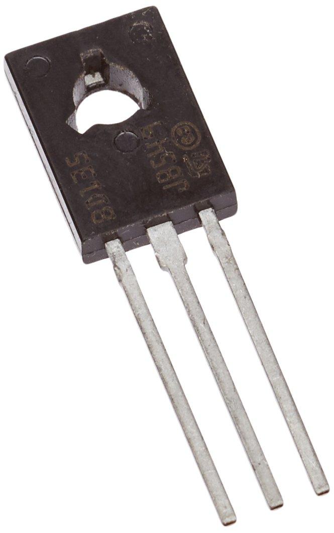 Perel 140386 Transistor, Npn, 45 V, 1 Amp, 8 W 45V 1Amp 8W