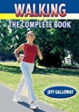 Walking, Jeff Galloway, 184126170X
