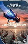 Sanctuaire, tome 1 : Cap sur l'Armageddon par Weber