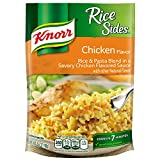 Knorr Rice Sides Rice Side Dish, Chicken 5.6 oz