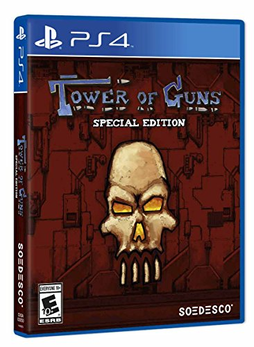 Price comparison product image Tower of Guns - Special Edition - PlayStation 4