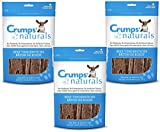 (3 Pack) Crumps' Naturals Beef Tender Sticks for Pets 8.8oz Review
