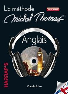 Harrap's Michel Thomas Anglais vocabulaire (2818702356) | Amazon Products