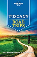 Discover the freedom of open roads with Lonely Planet Tuscany Road Trips, your passport to uniquely encountering Tuscany by car. Featuring four amazing road trips, plus up-to-date advice on the destinations you'll visit along the way, walk am...