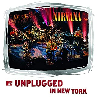 MTV Unplugged In New York (25th Anniversary) [2 LP]