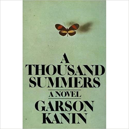 Book A thousand summers