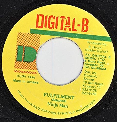 Fulfilment: Ninjaman: Amazon.es: Música