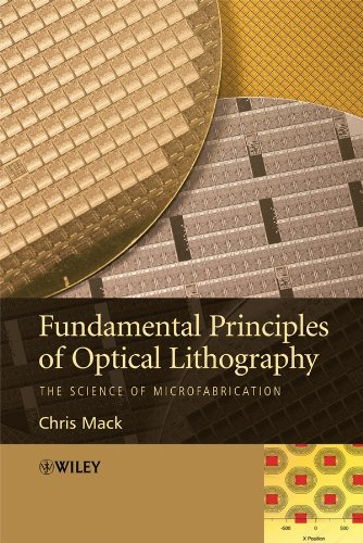 Pdf Transportation Fundamental Principles of Optical Lithography: The Science of Microfabrication