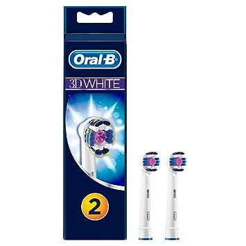 Braun EB18 - accesorios para el cepillo de dientes eléctrico: Amazon.es: Hogar