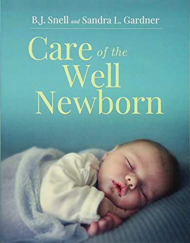 Care of the Well Newborn by Jones & Bartlett Learning