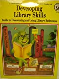 Developing Library Skills, Esther Lakritz, 0866534814
