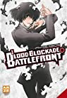 Blood Blockade Battlefront, tome 3 par Nightow