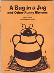 a bug in a jug and other funny rhymes –…