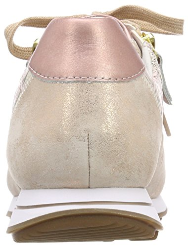 Comfort Rame Donna Stringate Basic Derby Multicolore Scarpe Gabor Rose 4Zwgqx4