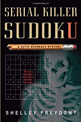 Serial Killer Sudoku (Katie Mcdonald Mystery)