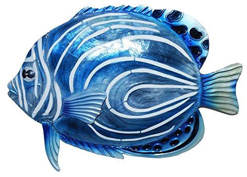 ESH Koran Angelfish Wall Decor - Koran Angel Fish