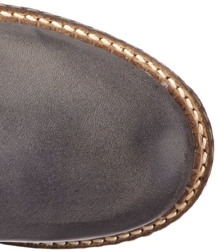 Tamaris Tamaris-ACTIVE 1-1-26432-21 - Botines Desert de cuero para mujer gris - Grau (GRAPHITE COMB 293)