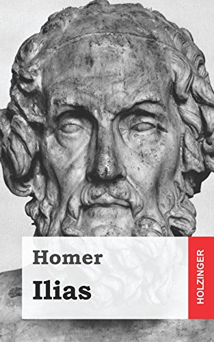 Ilias Taschenbuch – 19. Februar 2013 Homer 1482580349 Ancient & Classical Poetry / European / German