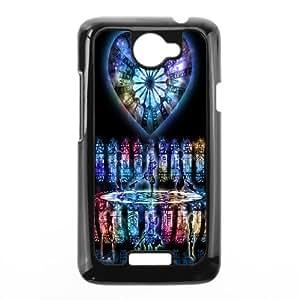 HTC One X Phone Case Kingdom Hearts W9R21224