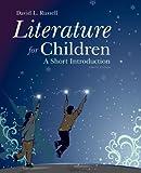 Literature for Children 8th Edition