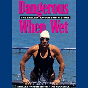 Dangerous When Wet Audiobook