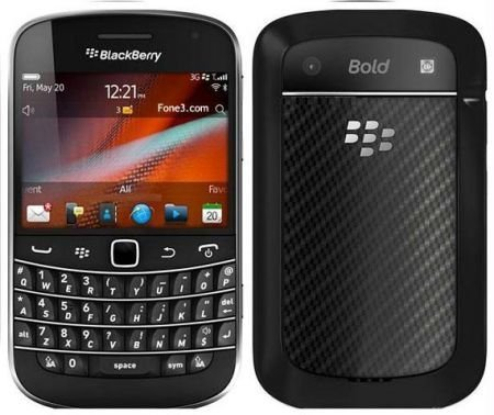 Blackberry Bold 9930 Verizon (Certified Refurbished)