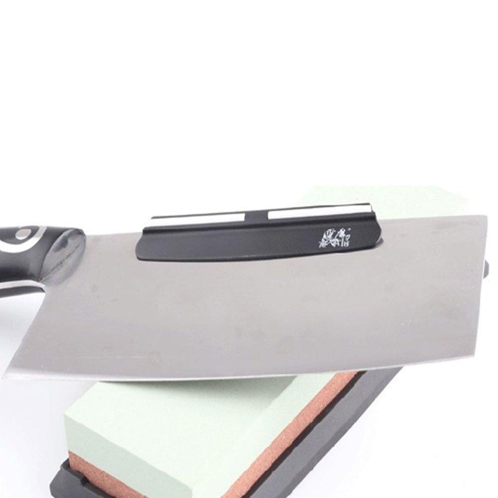VANKER Knife Sharpener Fixed Angle Grinding Clamp For Whetstone Sharpening Guide Tool by Vanker (Image #8)